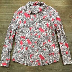 "Boden Paisley ""The Shirt"""